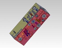 hydraulic-manifold-3d